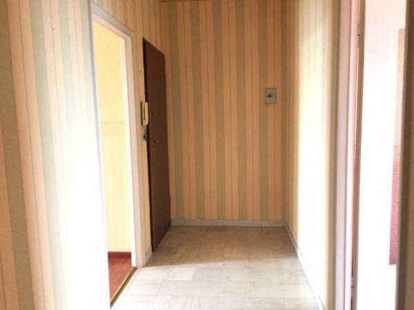 Appartamento in vendita a Torino, Lucento, Con giardino, 60 mq - Foto 17