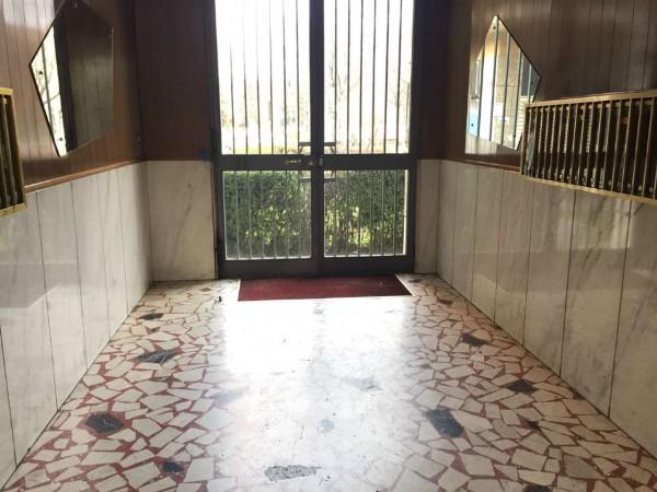 Appartamento in vendita a Torino, Lucento, Con giardino, 60 mq - Foto 21