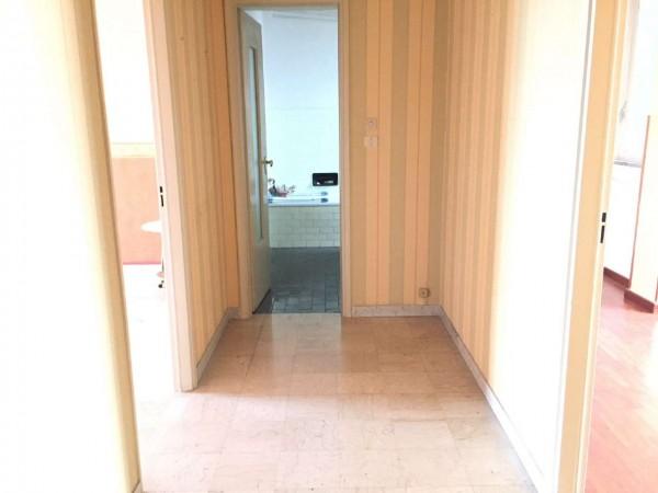Appartamento in vendita a Torino, Lucento, Con giardino, 60 mq - Foto 16