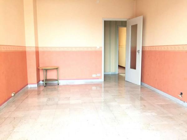 Appartamento in vendita a Torino, Lucento, Con giardino, 60 mq - Foto 9
