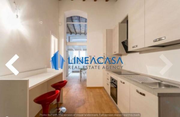 Appartamento in vendita a Milano, Piazza Dergano, Arredato, 75 mq