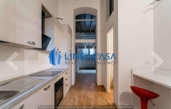 Appartamento in vendita a Milano, Piazza Dergano, Arredato, 70 mq - Foto 15