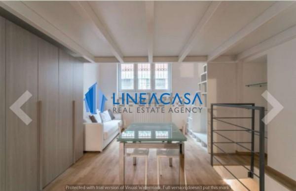 Appartamento in vendita a Milano, Piazza Dergano, Arredato, 70 mq - Foto 24