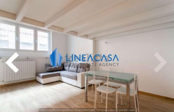Appartamento in vendita a Milano, Piazza Dergano, Arredato, 70 mq - Foto 12