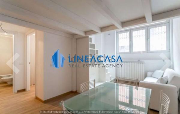 Appartamento in vendita a Milano, Piazza Dergano, Arredato, 70 mq
