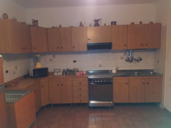 Appartamento in vendita a Vetralla, Con giardino, 90 mq