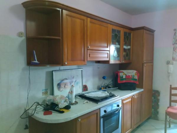 Appartamento in vendita a Vetralla, 50 mq