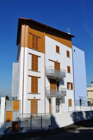 Appartamento in vendita a Viterbo, Con giardino, 67 mq - Foto 2