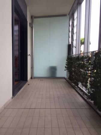 Appartamento in affitto a Roma, Piazza Bologna, 42 mq - Foto 14