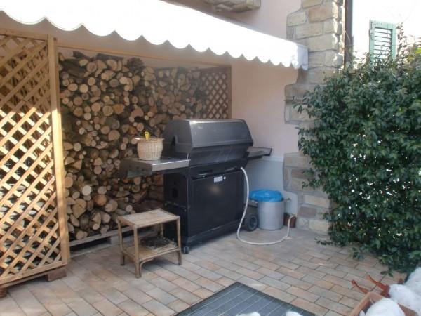 Appartamento in vendita a Monterenzio, Con giardino, 90 mq - Foto 4