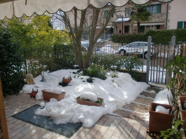Appartamento in vendita a Monterenzio, Con giardino, 90 mq - Foto 5