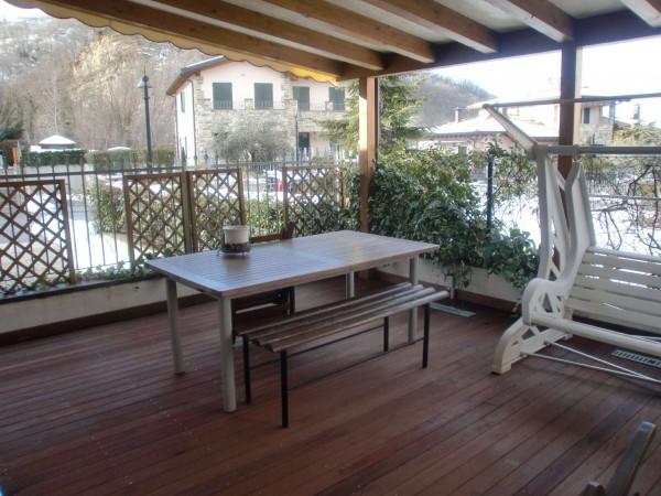 Appartamento in vendita a Monterenzio, Con giardino, 90 mq - Foto 2