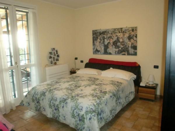 Appartamento in vendita a Monterenzio, Con giardino, 90 mq - Foto 8