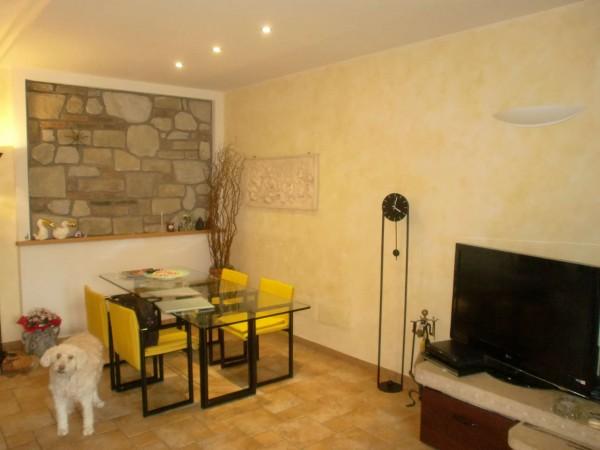 Appartamento in vendita a Monterenzio, Con giardino, 90 mq - Foto 13