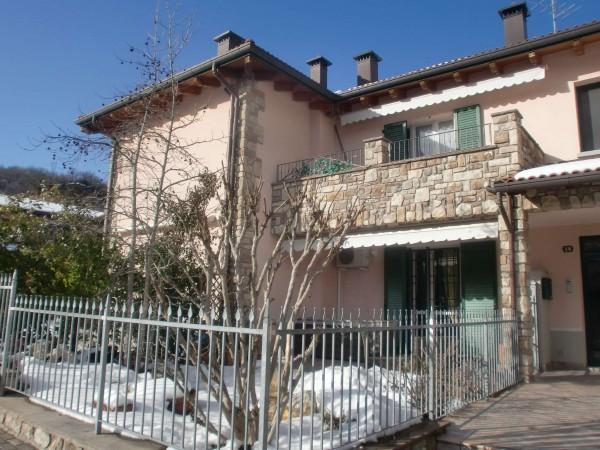 Appartamento in vendita a Monterenzio, Con giardino, 90 mq - Foto 1