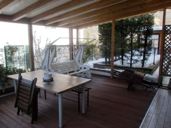 Appartamento in vendita a Monterenzio, Con giardino, 90 mq - Foto 15