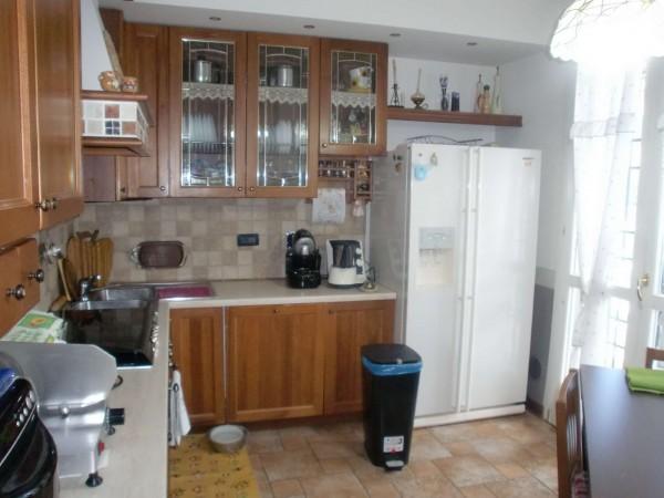 Appartamento in vendita a Monterenzio, Con giardino, 90 mq - Foto 9