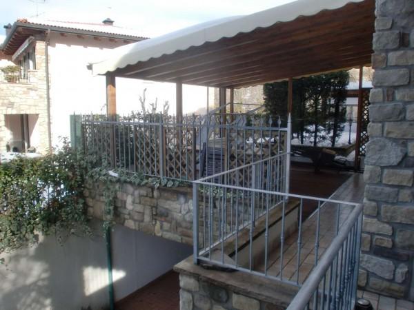 Appartamento in vendita a Monterenzio, Con giardino, 90 mq - Foto 3