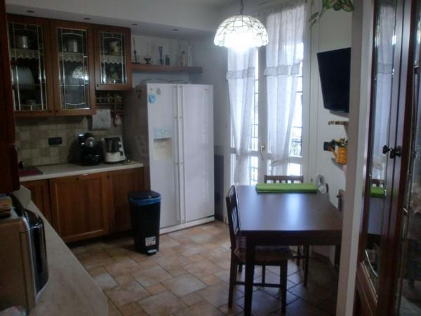 Appartamento in vendita a Monterenzio, Con giardino, 90 mq - Foto 10