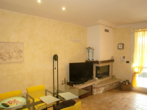 Appartamento in vendita a Monterenzio, Con giardino, 90 mq - Foto 12