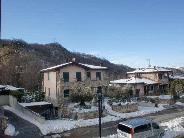 Appartamento in vendita a Monterenzio, 100 mq