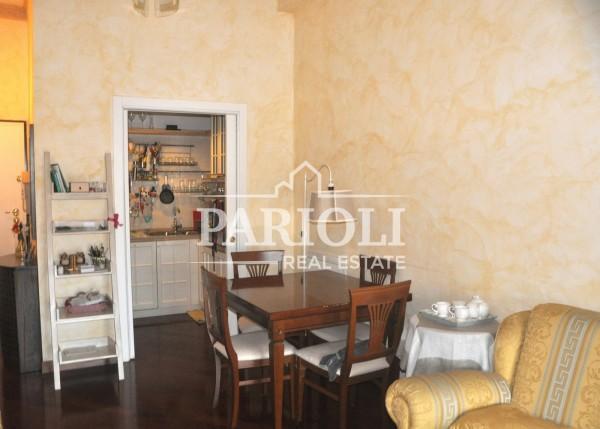 Bilocale in affitto a Roma, Parioli, 60 mq - Foto 12