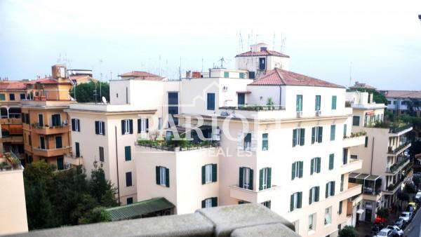 Bilocale in affitto a Roma, Parioli, 60 mq - Foto 24