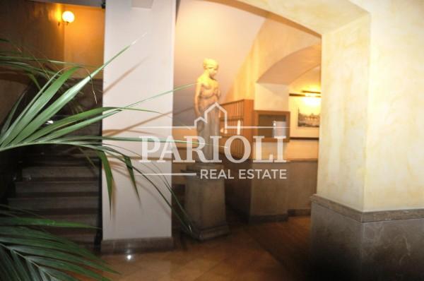 Bilocale in affitto a Roma, Parioli, 60 mq - Foto 7