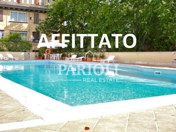 Bilocale in affitto a Roma, Parioli, 60 mq