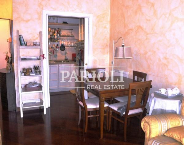 Bilocale in affitto a Roma, Parioli, 60 mq - Foto 11