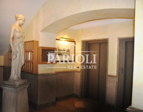 Bilocale in affitto a Roma, Parioli, 60 mq - Foto 5