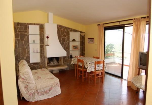 Appartamento in affitto a Centola, Palinuro, Con giardino, 40 mq - Foto 3