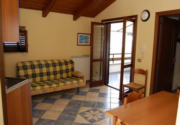 Appartamento in affitto a Centola, Palinuro, Con giardino, 40 mq - Foto 6