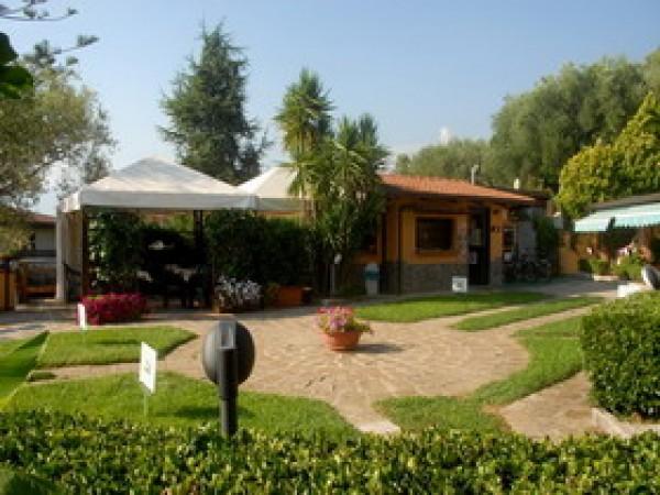 Appartamento in affitto a Centola, Palinuro, Con giardino, 40 mq - Foto 10