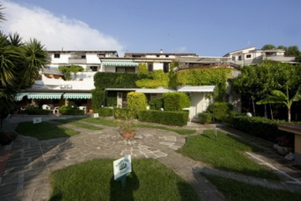 Appartamento in affitto a Centola, Palinuro, Con giardino, 40 mq - Foto 11
