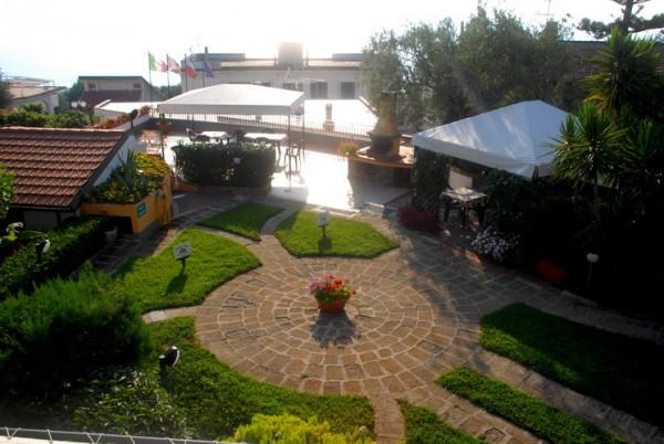 Appartamento in affitto a Centola, Palinuro, Con giardino, 40 mq - Foto 2