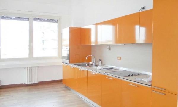 Appartamento in affitto a Milano, Sant'agostino, 150 mq - Foto 5