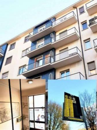 Appartamento in vendita a Nichelino, 65 mq