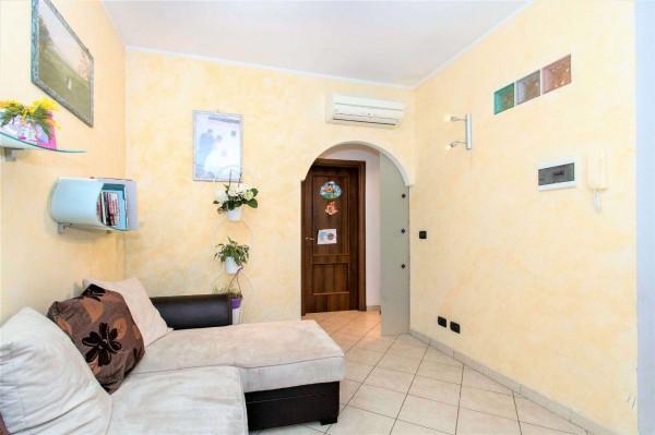 Appartamento in vendita a Torino, Lingotto, Con giardino, 75 mq - Foto 11