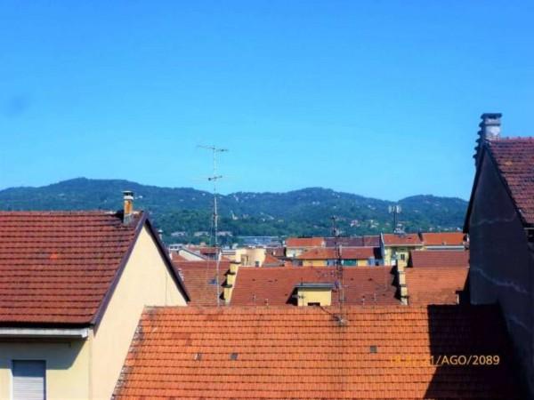 Appartamento in vendita a Torino, Lingotto, Con giardino, 75 mq - Foto 18