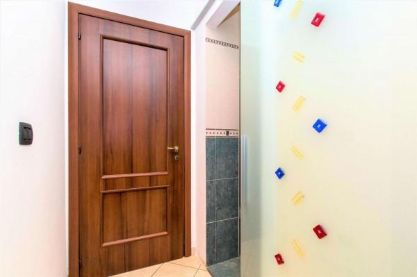 Appartamento in vendita a Torino, Lingotto, Con giardino, 75 mq - Foto 7