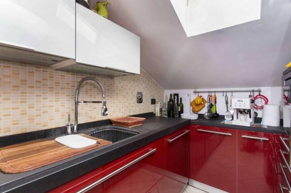 Appartamento in vendita a Torino, Lingotto, Con giardino, 75 mq - Foto 9