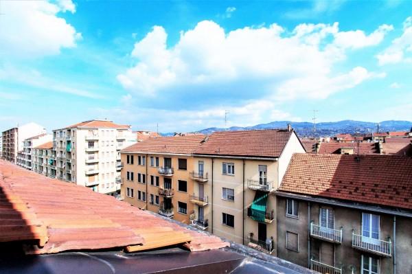 Appartamento in vendita a Torino, Lingotto, Con giardino, 75 mq - Foto 12