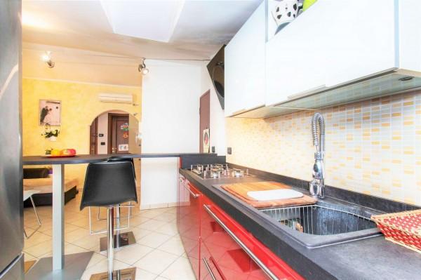 Appartamento in vendita a Torino, Lingotto, Con giardino, 75 mq - Foto 10