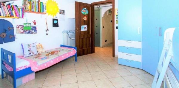 Appartamento in vendita a Torino, Lingotto, Con giardino, 75 mq - Foto 4