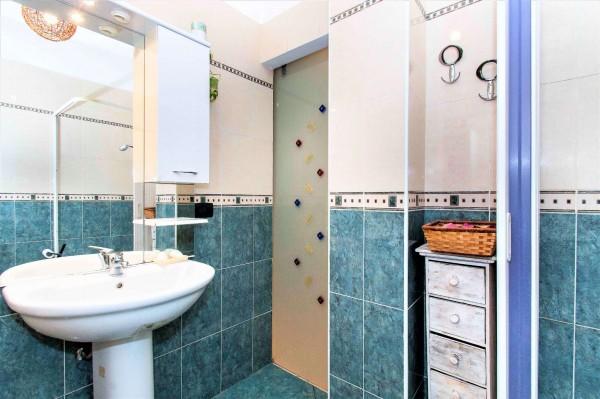 Appartamento in vendita a Torino, Lingotto, Con giardino, 75 mq - Foto 2