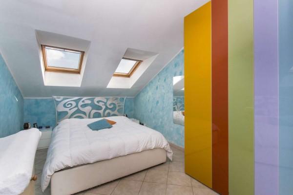 Appartamento in vendita a Torino, Lingotto, Con giardino, 75 mq - Foto 13