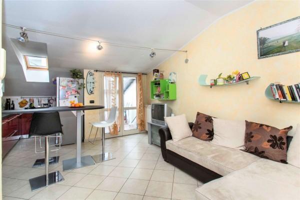 Appartamento in vendita a Torino, Lingotto, Con giardino, 75 mq - Foto 8