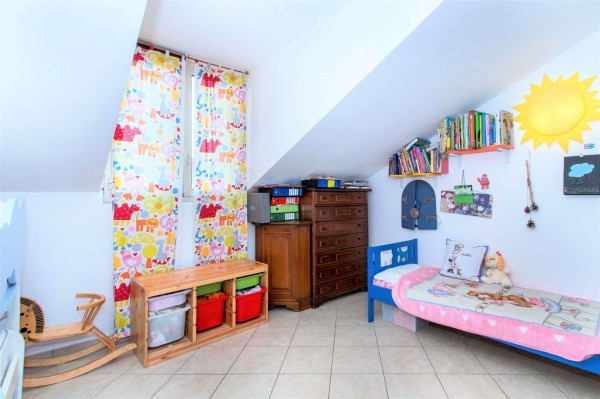 Appartamento in vendita a Torino, Lingotto, Con giardino, 75 mq - Foto 5