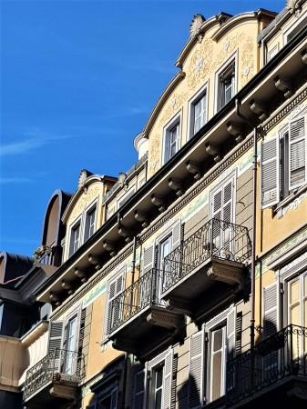 Appartamento in vendita a Torino, Crocetta, 165 mq